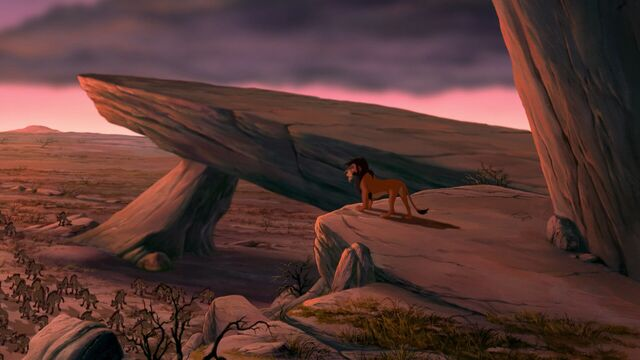 File:The Lion King - Act III - Pride Rock - 4.jpg