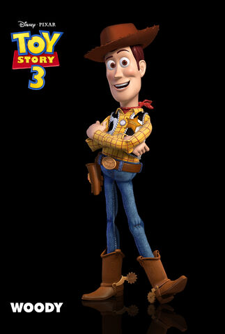 File:Toy Story 3 - Woody - Poster 2.jpg