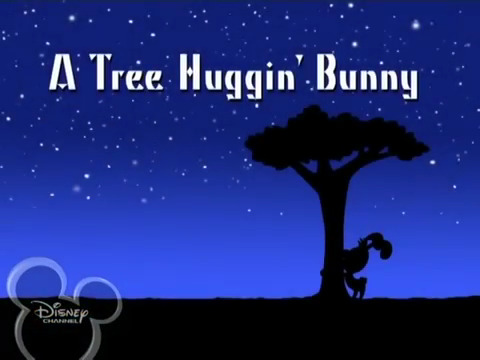 File:Tree Hugging Bunny.jpg