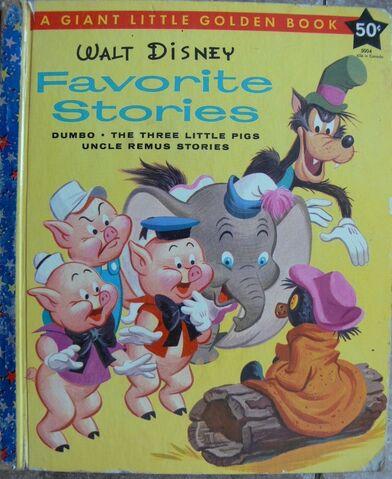 File:Walt disney favorite stories.JPG