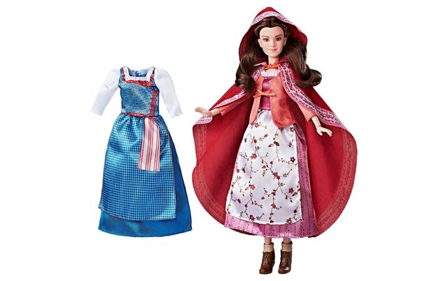 File:Disney Beauty and the Beast Fashion Collection Belle.jpg