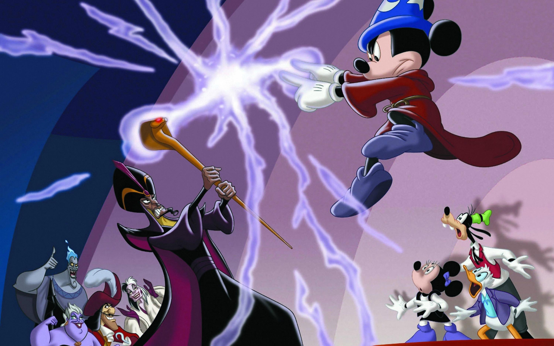 File:Mickey VS Jafar.jpeg