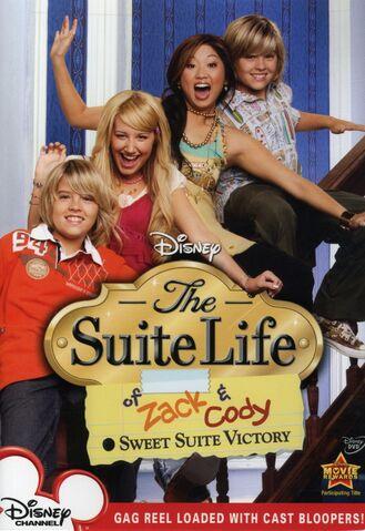 File:SLOZAC Sweet Sweet Victory DVD.jpg