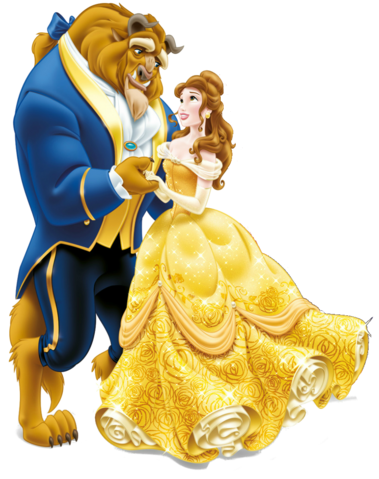 File:Belle and enchanted prince.png