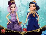 Descendants Hasbro 03