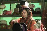 Jefferson Making Hats