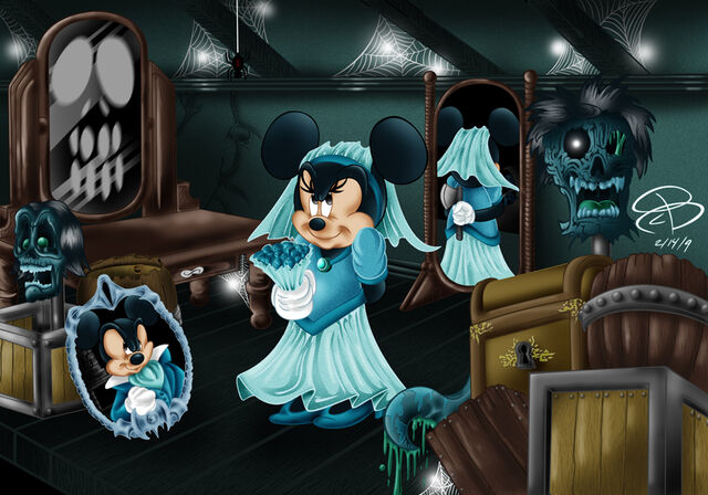 File:Minnie Mouse as Constance with Mickey Mouse as George.jpg