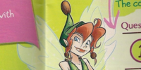 Beck (Disney Fairies)