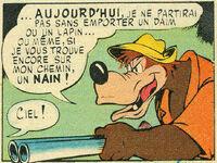 Brer Bear-comic