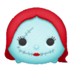 Sally Tsum Tsum Game