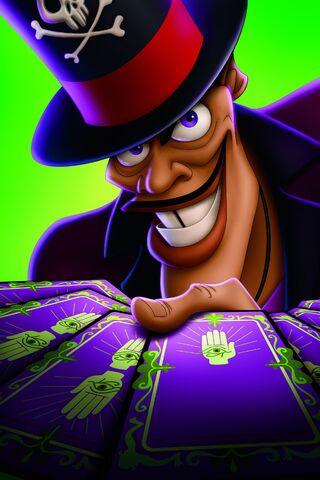File:The Princess and the Frog - Promotional Image - Dr. Facillier.jpg