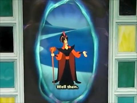 File:WDW Sorcerers of the Magic Kingdom--Jafar Battle in Adventureland - YouTube2.jpg