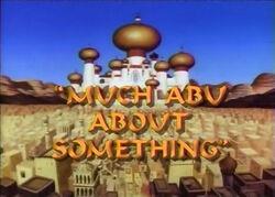 MuchAbuAboutSomething