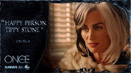 Once Upon a Time - 5x14 - Devil's Due - Cruella - Quote