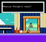 Chip 'n Dale Rescue Rangers 2 Screenshot 26