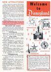 Disneyland 1958 giveaway map 640