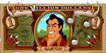 Gaston's One Villain dollar bill