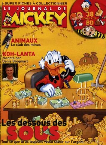 File:Le journal de mickey 2956.jpg