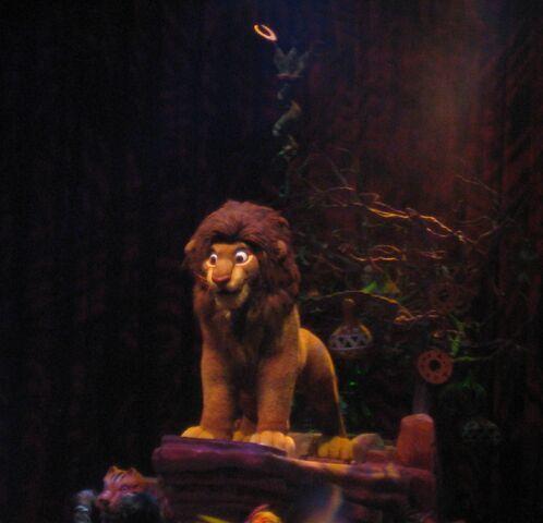 File:Simba Festival of the Lion King.JPG