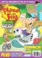PnF Magazine FebMar2012