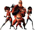 The Incredible Family 1