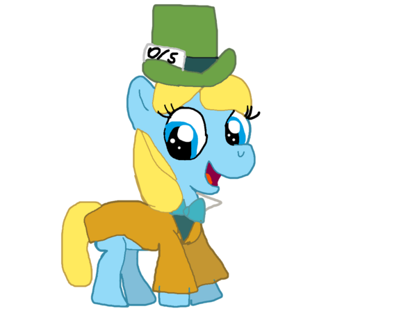 File:Alice as The Mad Hatter (Mlp version).png