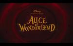 Alice in wonderland main title