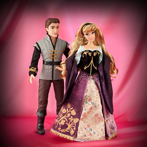 File:Disney Fairytale Designer Collection - Aurora as Briar Rose and Prince Phillip Dolls.jpg