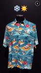 John Lasseter's Olaf Shirt