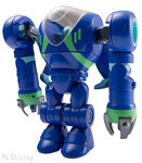 Miles from Tomorrowland Merchandise 03