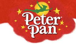 Peter Pan peanut butter