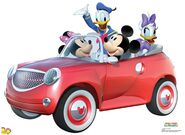 1173-Mickey-Car-Ride