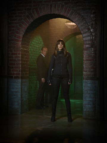 File:Agents of S.H.I.E.L.D. - Season 2 - Quake and Coulson.jpg