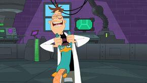 Doof 'n Perry