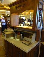 Coffe Counter