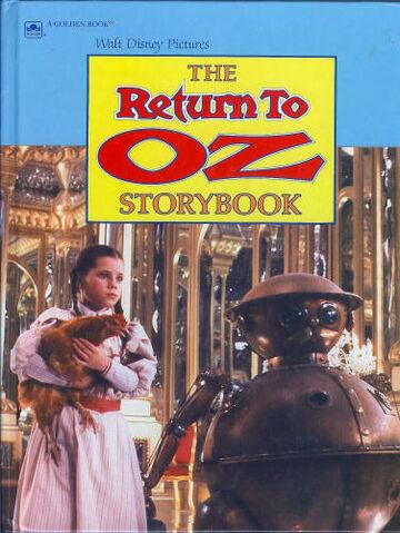 File:Return to Oz Storybook.jpg