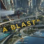 Tomorrowland Review Promo 01