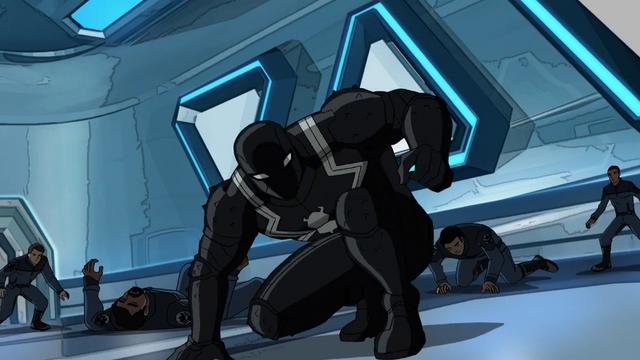 File:Agent Venom USMWW 14 .png