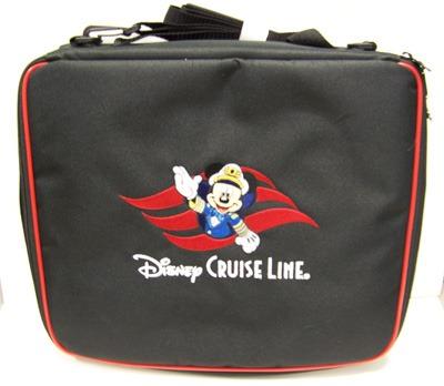 File:Disney Cruise line Pin Trading Bag.jpg