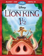 Lionking1.52017Blurayrerelease