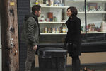 Once Upon a Time - 6x12 - Murder Most Fowl - Photography - Robin and Regina