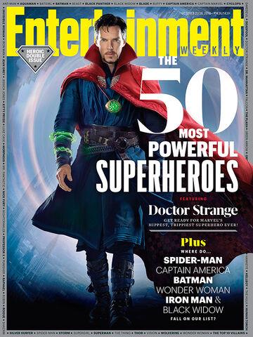 File:Doctor Strange - Cover.jpg