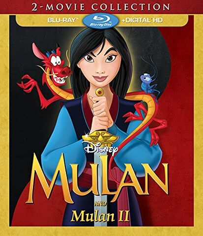 File:Mulan2MovieCollectionBluray.jpg