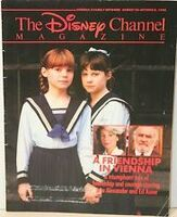 TheDisneyChannelMagazineAugustOctober1988