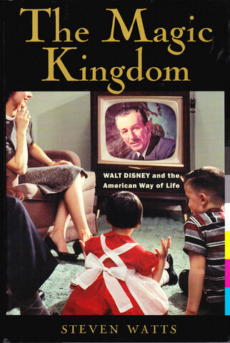 File:The magic kingdom walt disney and the american way of life.jpg