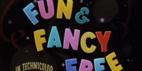 Fun and Fancy Free (song)