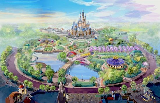 File:Gardens of Imagination Shanghai Disney.jpg