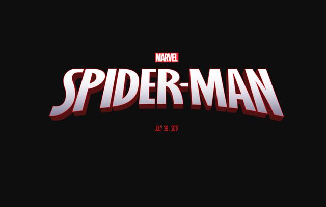 File:Movie logo marvel s spider man.png