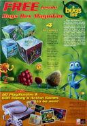 1998-Nesquick-Bugs-Life-Bugs-Box-Magnifyer