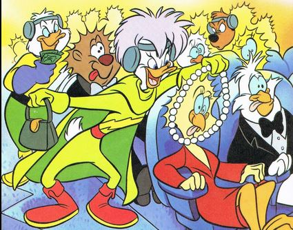 File:Darkwing Duck High Wave Robbery Frequencia and Goons.JPG